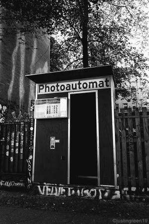 Photo Booth photoautomat