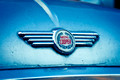Mini Cooper Badge